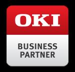OKI Business Logo