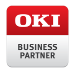 OKI Business Logo