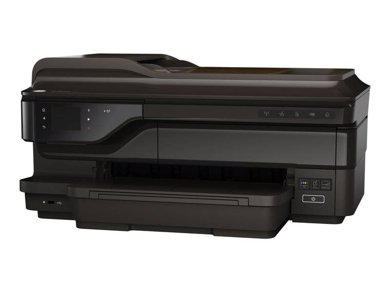 HP OfficeJet 7612 A3