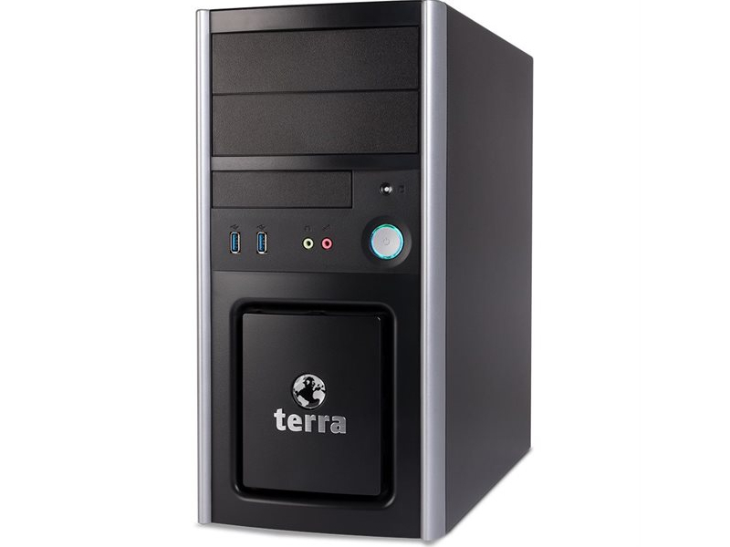 TERRA PC-BUSINESS ohne DVD